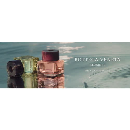 Bottega Veneta Illusione for Her 75ml eau de parfum spray
