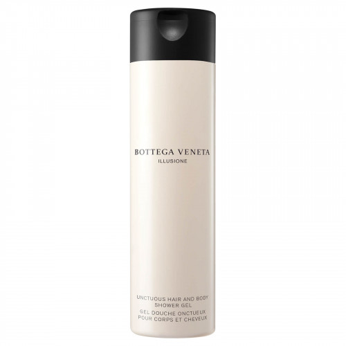 Bottega Veneta Illusione for Him 200ml showergel