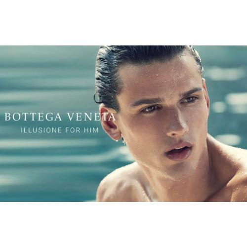 Bottega Veneta Illusione for Him 90ml eau de toilette spray