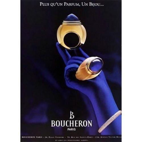 Boucheron Femme 100ml eau de toilette spray - Floraal orientaalse geuren -  Geurnoten - Over Parfum - ParfumCenter.nl