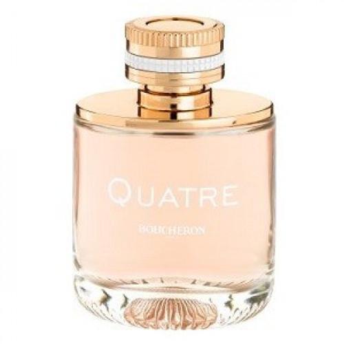Boucheron Quatre Femme 50ml Eau de Parfum Spray
