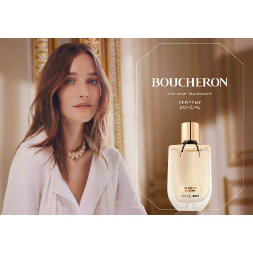 Boucheron Serpent Boheme 50ml eau de parfum spray