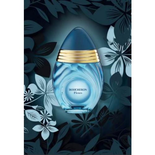 Boucheron Fleurs 100ml eau de parfum spray