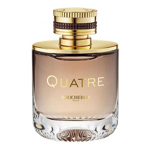 Boucheron Quatre Pour Femme Absolu de Nuit 100ml Eau de Parfum Spray