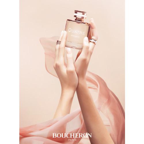 Boucheron Quatre En Rose 100ml Eau de Parfum Spray