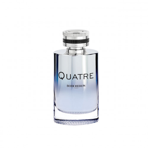 Boucheron Quatre Homme Intense 100ml eau de toilette spray
