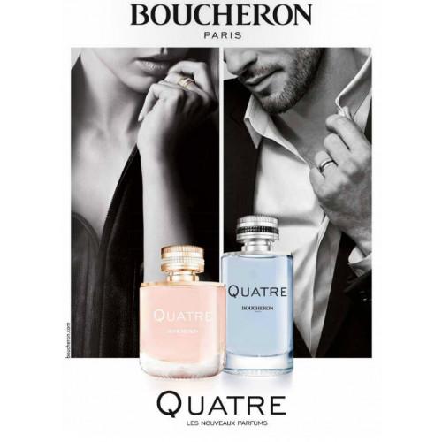 Boucheron Quatre Femme 4,5ml Eau de Parfum Miniatuur