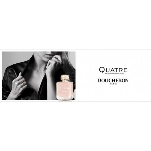 Boucheron Quatre Femme 100ml Eau de Parfum Spray