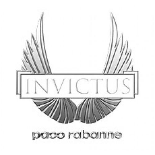Paco Rabanne Invictus Set 100ml eau de toilette spray +100ml Showergel + 10ml mini