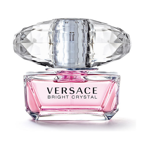 Versace	Bright Crystal 50ml deodorant spray