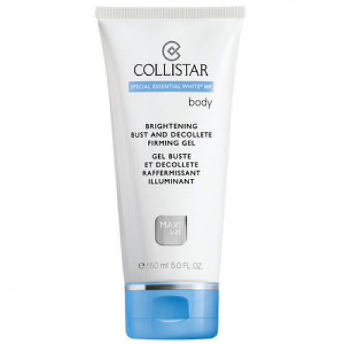 Collistar Brightening Bust and Decollete Firming Gel 150ml