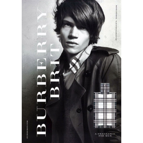 Burberry Brit For Men 50ml eau de toilette spray