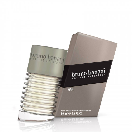 Bruno Banani Man 50ml eau de toilette spray