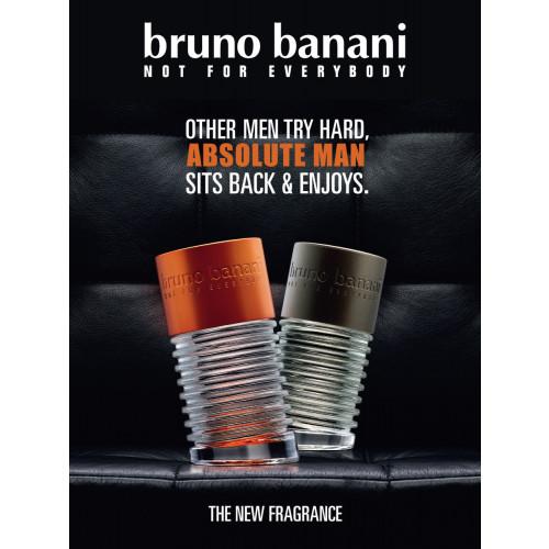 Bruno Banani Absolute Man 50ml eau de toilette spray