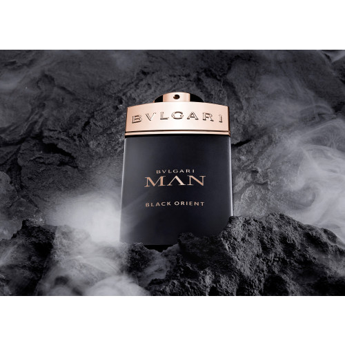 Bvlgari Man Black Orient 100ml eau de parfum spray