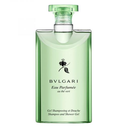 Bvlgari Eau Parfumée au Thé Vert 200ml Shampoo and Showergel