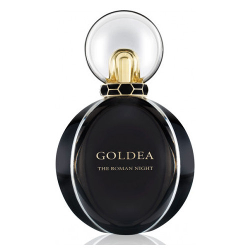 Bvlgari Goldea The Roman Night 50ml Eau de Parfum Spray