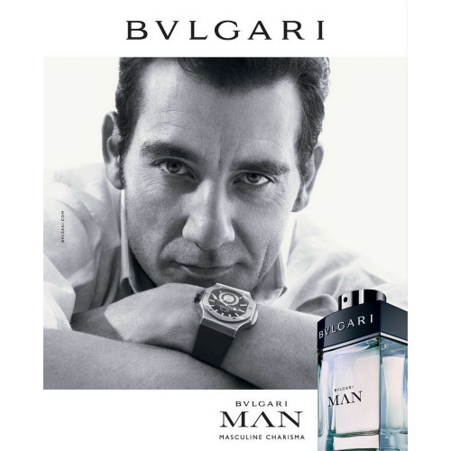 Bvlgari Man 30ml eau de toilette spray