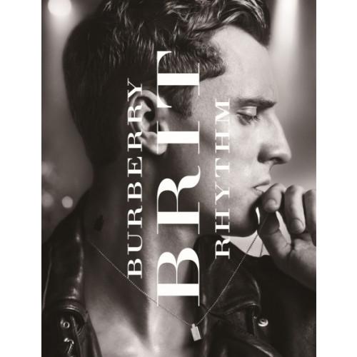 Burberry Brit Rhythm for Men  90ml eau de toilette spray