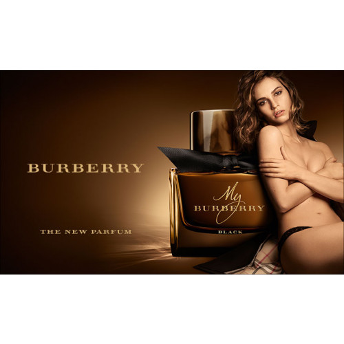 Burberry My Burberry Black 90ml eau de parfum spray