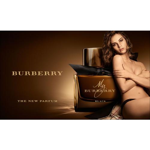 Burberry My Burberry Black 50ml eau de parfum spray