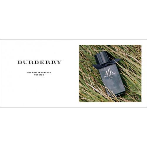 Burberry Mr.Burberry Indigo for Men 150ml eau de toilette spray