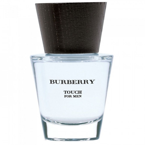 Burberry Touch for Men 50ml eau de toilette spray