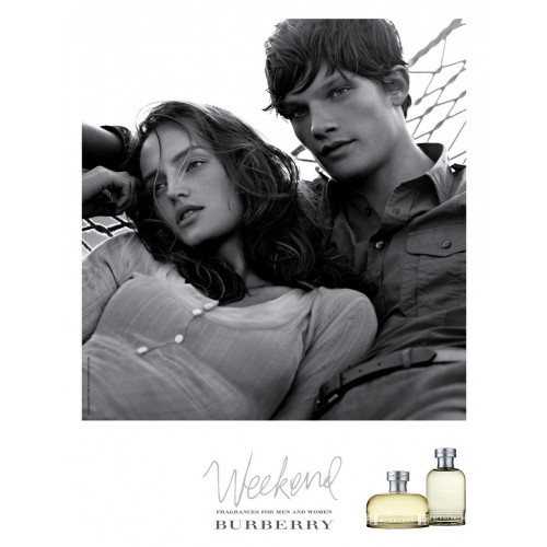 Burberry Weekend for Men 100ml eau de toilette spray