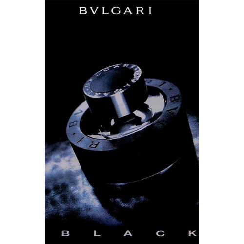 Bvlgari Black 75ml eau de toilette spray