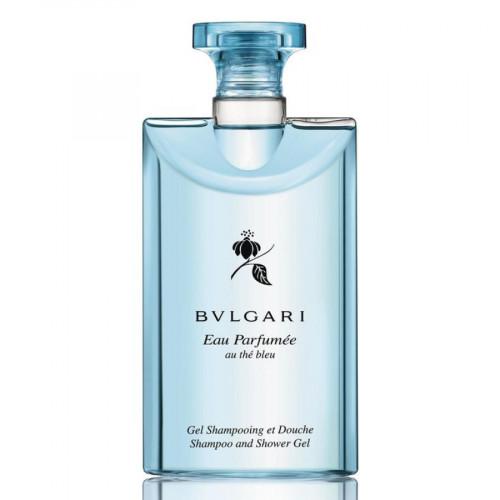Bvlgari Eau Parfumee Au Thé Bleu 200ml Showergel