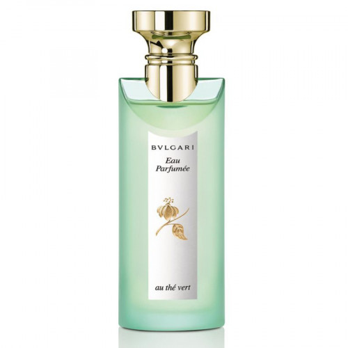 Bvlgari Eau Parfumee Au the Vert 150ml eau de cologne spray