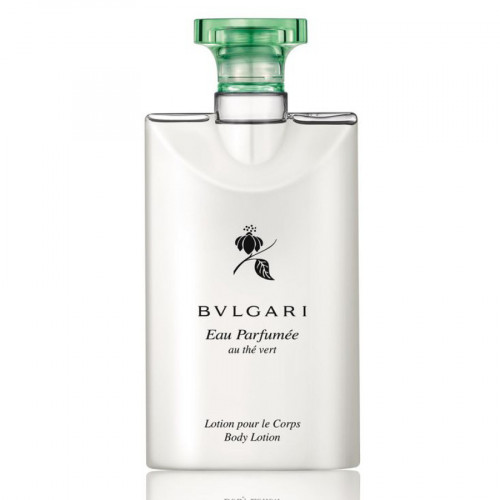 Bvlgari Eau Parfumee Au The Vert  200ml Bodylotion
