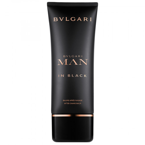 Bvlgari Man in Black 100ml Aftershave Balsem