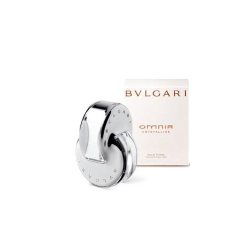 Bvlgari Omnia Crystalline 5ml eau de toilette miniatuur