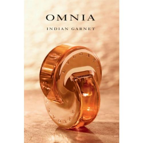 Bvlgari Omnia Indian Garnet 40ml eau de toilette spray