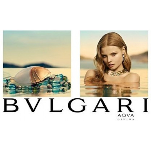 Bvlgari Aqva Divina 25ml Eau de Toilette Spray