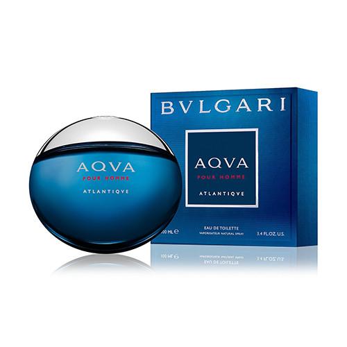 Bvlgari Aqva Pour Homme Atlantique 5ml miniatuur