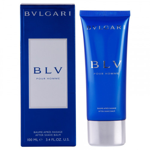 Bvlgari BLV Pour Homme 100ml After Shave Emulsion