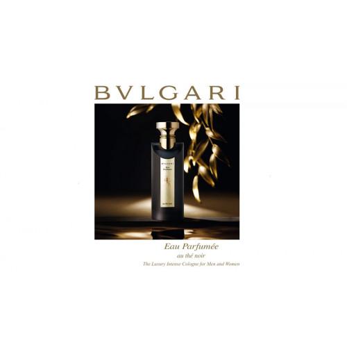 Bvlgari Eau Parfumee Au Thé Noir 75ml eau de cologne spray