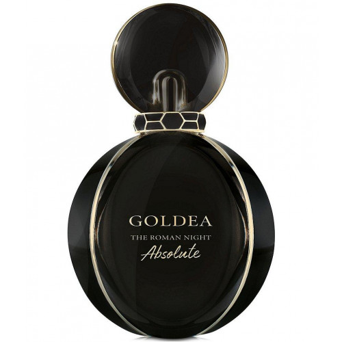 Bvlgari Goldea The Roman Night Absolute 75ml Eau de Parfum Spray