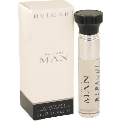 Bvlgari Man 10ml eau de toilette spray