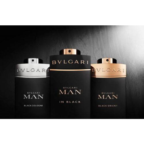 Bvlgari Man Black Cologne 60ml eau de toilette spray