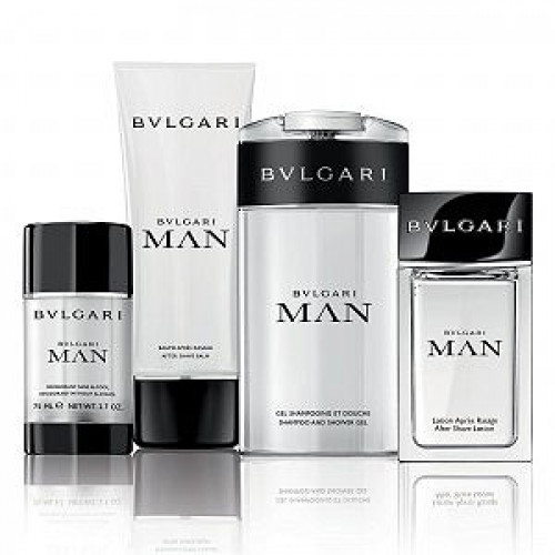Bvlgari Man 60ml eau de toilette spray
