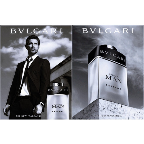 Bvlgari Man Extreme 60ml eau de toilette spray