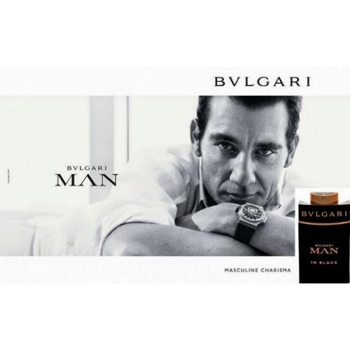 Bvlgari Man in Black 150ml eau de parfum spray
