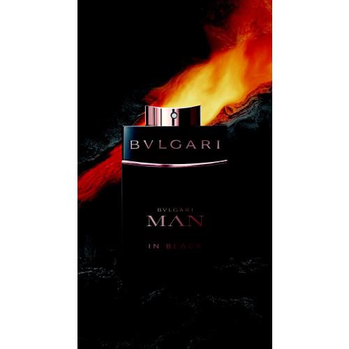 Bvlgari Man in Black Set 100ml eau de parfum spray + 75ml Deodorant Stick