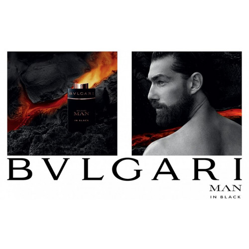 Bvlgari Man in Black 60ml eau de parfum spray
