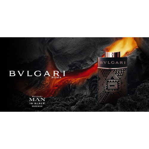 Bvlgari Man in Black Essence 100ml eau de parfum spray Limited Edition