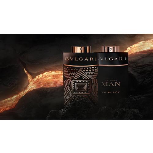 Bvlgari Man in Black Essence 100ml eau de parfum spray Limited Edition