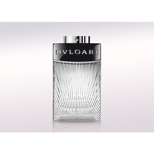 Bvlgari Man The Silver Limited Edition 100ml eau de toilette spray